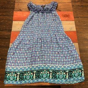🎉3/$35 Alfani Sleeveless Summer Dress